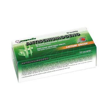 Sprei Bc Su17 17 160 antiespumogeno desinfectante