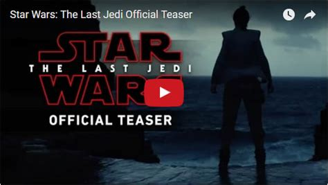 wars the last jedi the official collector s edition books wars the last jedi official teaser 187 between the staples