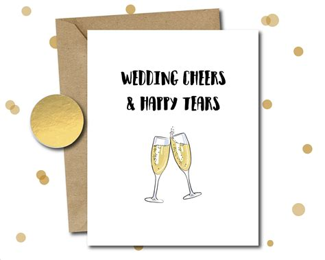 Wedding Congratulation Gifts by Wedding Gift Wedding Card Wedding Congratulations