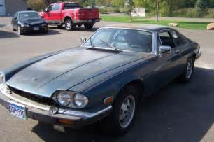 Jaguar Xjs 1983 1983 Jaguar Xjs Base Coupe 2 Door 5 3l For Sale Photos