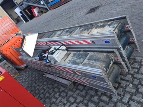 tappeti componibili nastri tappeti trasportatori componibili con tramoggia 5