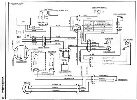 kawasaki klf 300 wiring diagram wiring diagram manual