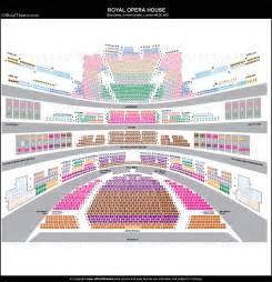 Grand Opera House York Seating Plan Opera House Seating Plan Escortsea