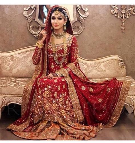 Bridal Wear 1000 images about bridal indian clothes on