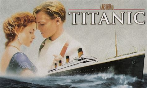 film titanic facts the fire slap titanic il film