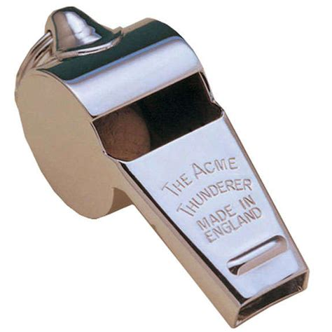 whistle sound effect acme thunderer whistle small sound effects bird calls accessories steve weiss