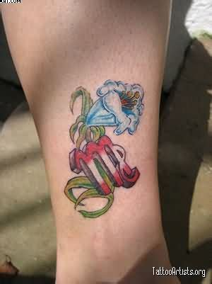 butterfly and virgo tattoo on best 25 virgo tattoos ideas on virgo symbol