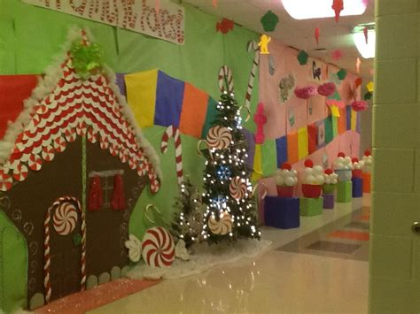 how to make school hall christmas decorations school www indiepedia org