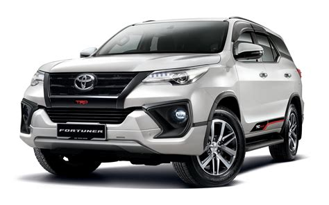 Fortuner For motoring malaysia umw toyota are taking bookings for new