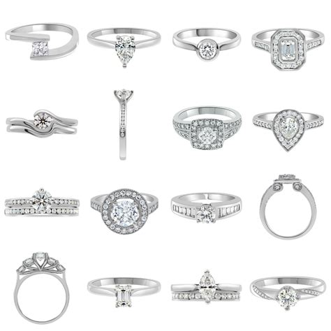 bespoke engagement rings by loyes diamonds