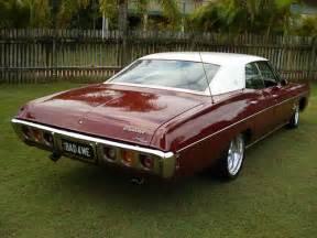 rhd 1968 chevy impala 4 door hardtop flickr photo