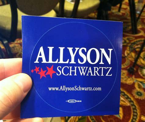 Swartz Sticker
