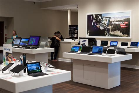 Computer Store Abt Boutique Store Galleries