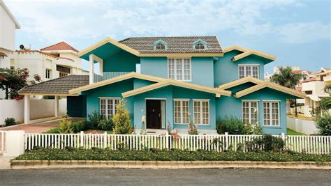 Interior Paints For Homes by Beach House Color Ideas Coastal Living Choosing Exterior