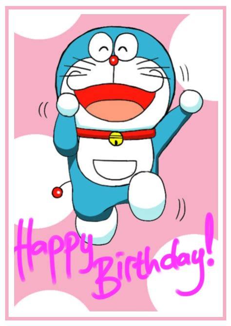 doodle happy birthday doraemon doraemon s birthday by mugenmusouka on deviantart