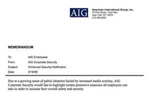 Aig corporate security s tips for surviving an angry mob