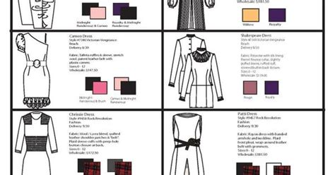Line Sheet Template by Linesheet Jpg 791 215 1024 Research