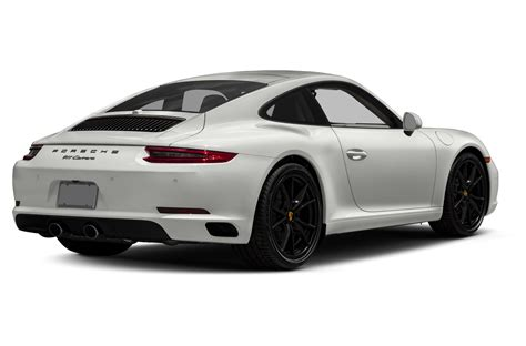 2017 Porsche 911 Price Photos Reviews Safety
