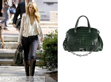 Gossip Style Found Serenas Bag by Serena Der Woodsen Shop Your Tv
