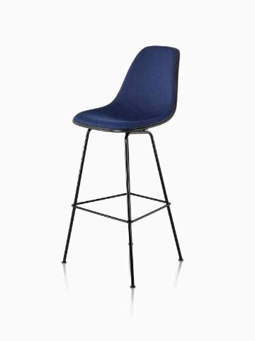 Eames Molded Plastic Stool by Eames Molded Plastic Stool Herman Miller