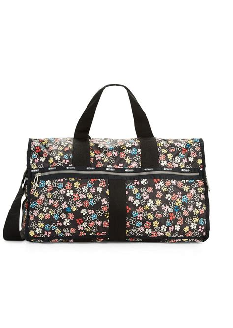 Lesportsac Large Weekender Bag lesportsac lesportsac large weekender duffel bag