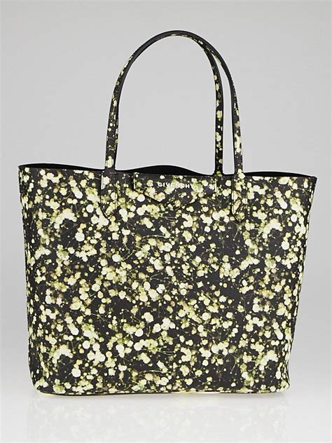 New Givenchy 1398 Bahan Croco Print Flower givenchy handbags for sale yoogi s closet