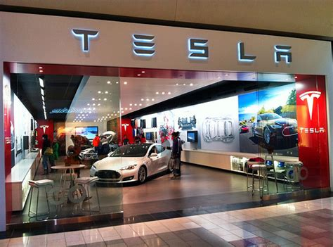 Tesla Portland Moving At The Speed Of Creativity Captivated By The
