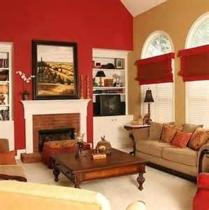Best Wall Color For Living Room by Redlivingroomaccentwall Rensel Kristinerobinson