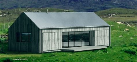 island home design competition winner announced rural homes rural lives