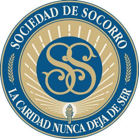 { Mormon Share } Logotipo de la Sociedad de Socorro