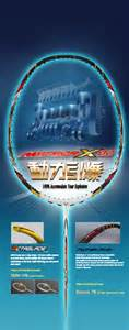 Raket Victor Mx 80 new racket victor meteorx 80 page 2 ftb forum
