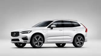 Volvo Xc60 R Design 2017 Volvo Xc60 T8 R Design 4k Wallpaper Hd Car Wallpapers