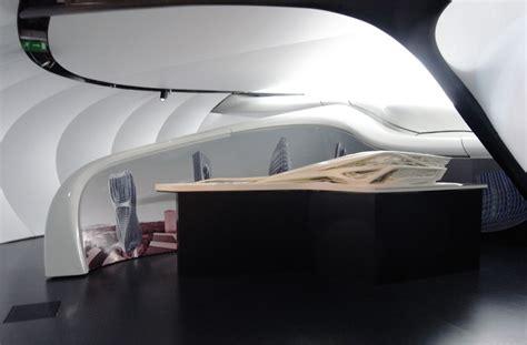 designboom zaha hadid zaha hadid chanel mobile art pavilion paris