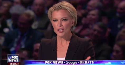 megan kellys hair megyn kelly s debate hairstyle sends internet into tizzy