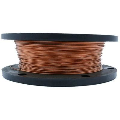 cerrowire 1 250 ft 12 1 soild bare copper grounding wire