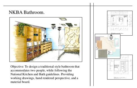 nkba bathroom guidelines pdf nkba bathroom guidelines 28 images nkba kitchen and
