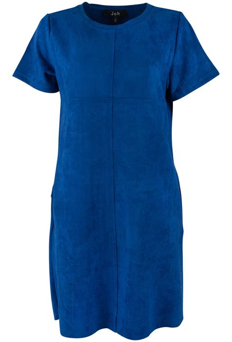 Sleeve Faux Suede Dress joh sleeve faux suede dress pinto ranch