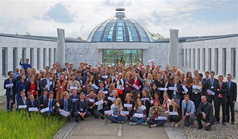 Current Mba Candidates At Univ Of St Gallen by Award Winning Rsm Students Lead Climate Change