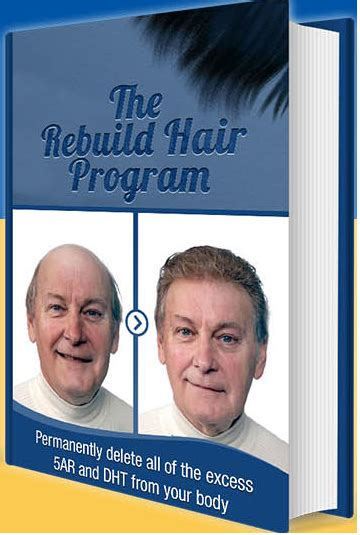 dr blount hairloss fraud the rebuild hair program pdf free download hair loss