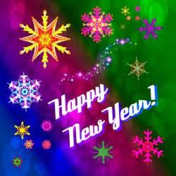 postcard happy new year free stock photo domain