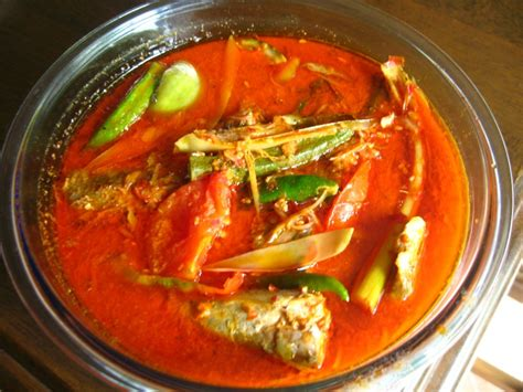 Ikan Kuah Asam Pedas 301 moved permanently