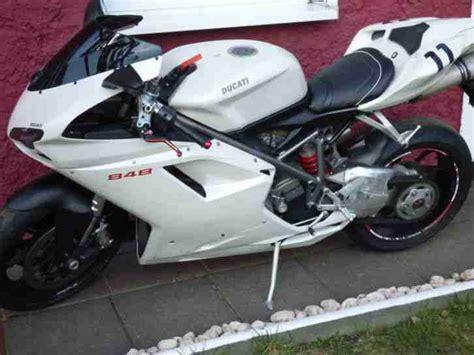 Motorrad Supersportler Marken by Ducati 848 Motorrad Supersportler Bestes Angebot Von