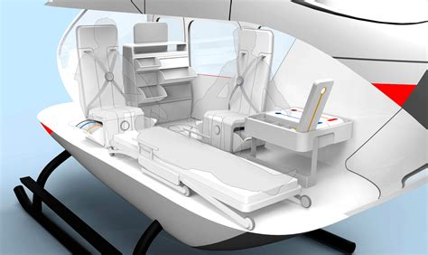 air upholstery air ambulance interior entry if world design guide