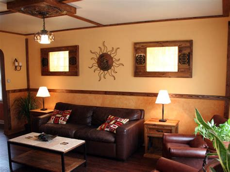 Hacienda Home Interiors by Hacienda Style Decor Home Design And Decor Reviews