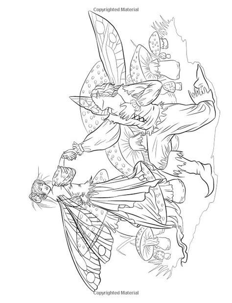libro fairy companions coloring book mejores 259 im 225 genes de artist selina fenech coloring en p 225 ginas para colorear