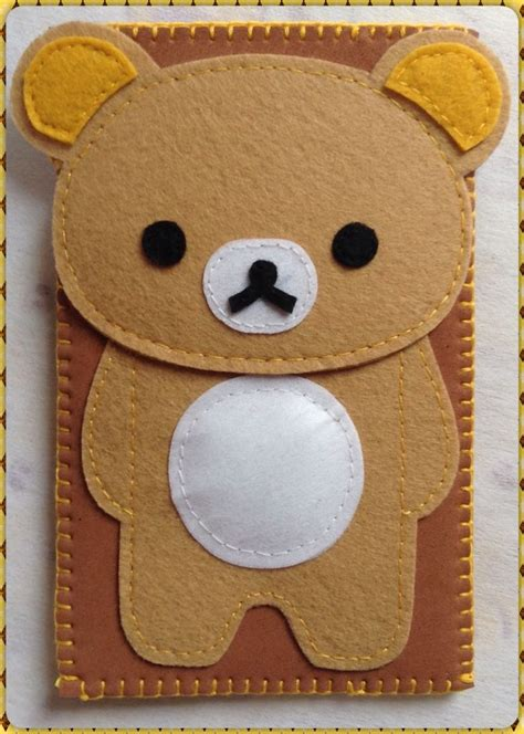Handcrafted Phone Cases - 63 best handmade felt cloth images on