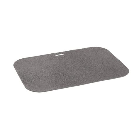 Grill Deck Mat by The Gas Grill Splatter Mat 48 In X 30 In Rectangle Deck
