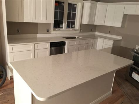 Under Counter Lighting For Kitchen Cabinets by Fairy White Quartz Countertop Contemporary Boston By