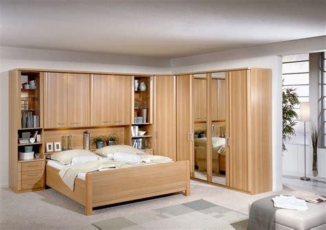 schrank und bett wiemann luxor lausanne schlafzimmer g 220 nstig