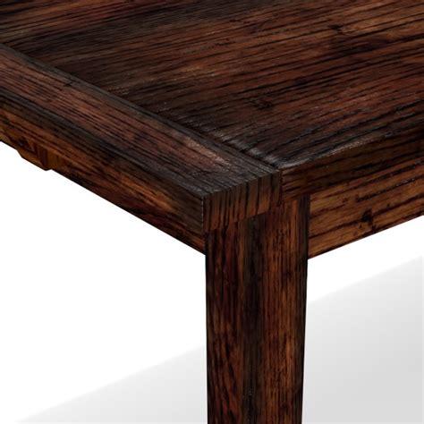 williams sonoma dining table vineyard rectangular dining table williams sonoma